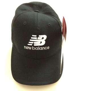NB 全新 New Balance 電繡老帽