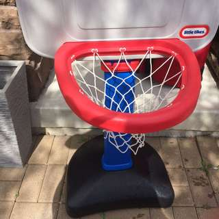 Little Tykes Basketball Net