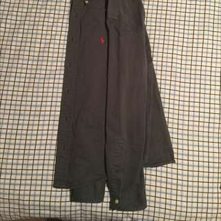 Ralph Lauren LS Cotton Button-up