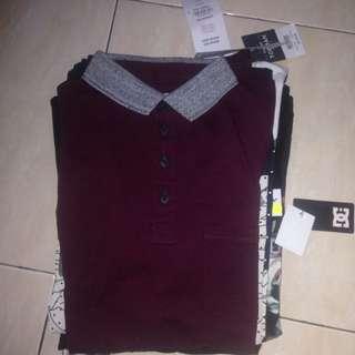 Topman, Zara, H&M 100% Ori