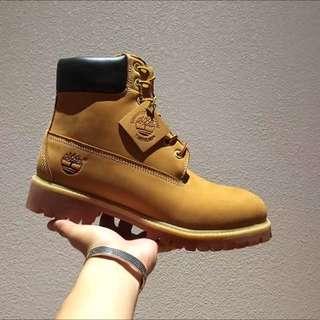 Timberland Boots/ Premium Waterproof Boots