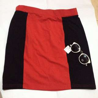 Cache Cache Skirt