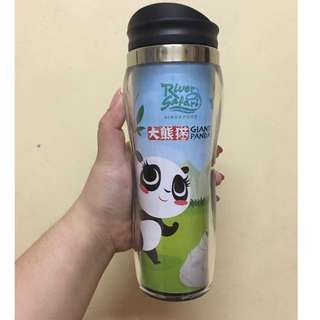 River Safari Travel Mug