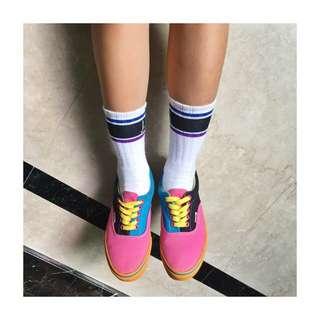 日本🇯🇵購買 VANS 板鞋/平底鞋/滑板鞋
