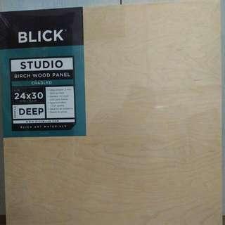 Art board (Birch wood)