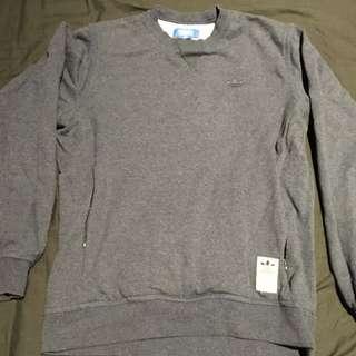Adidas Navy Sweatshirt