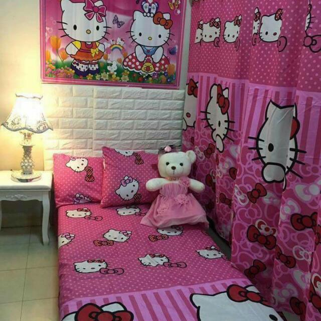5n1 Bedsheets