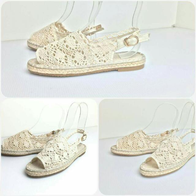涼鞋(預)