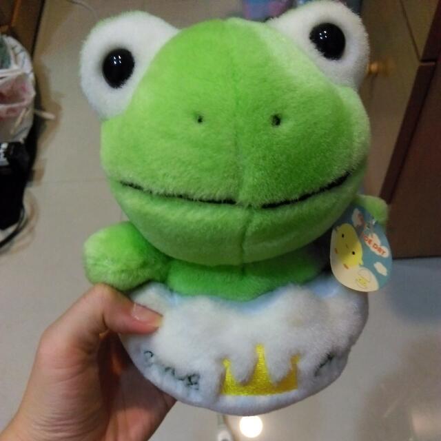 青蛙 娃娃 青蛙王子
