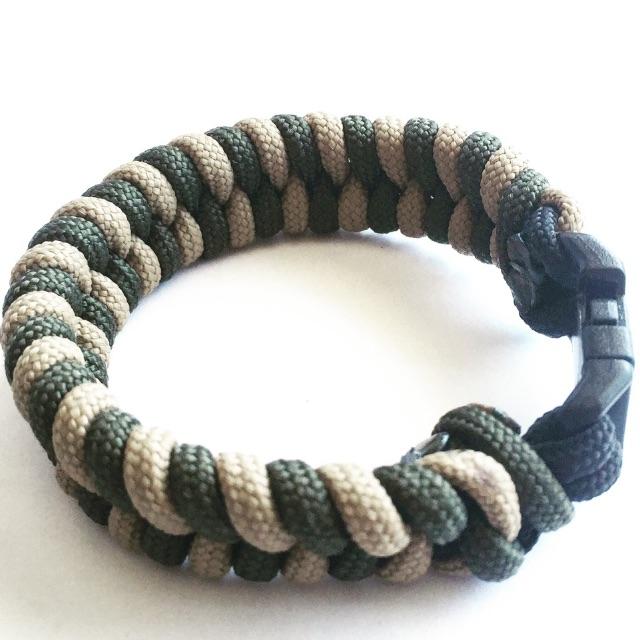 Adventure Bracelets - Spring
