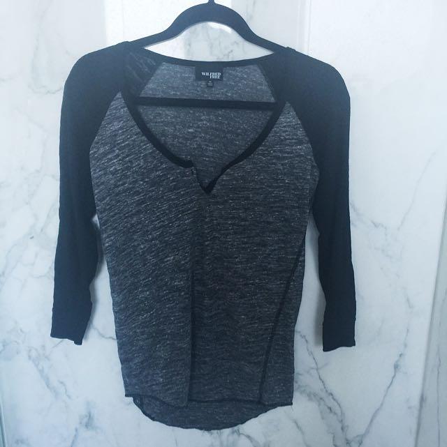 Aritzia Baume T-Shirt
