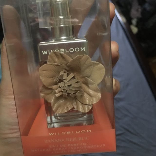 Banana Republic Wildbloom Eau De Parfum 30ml