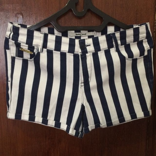 Body And Soul Pant L