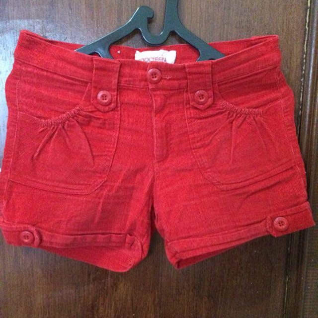 Coolteen Pants Size L