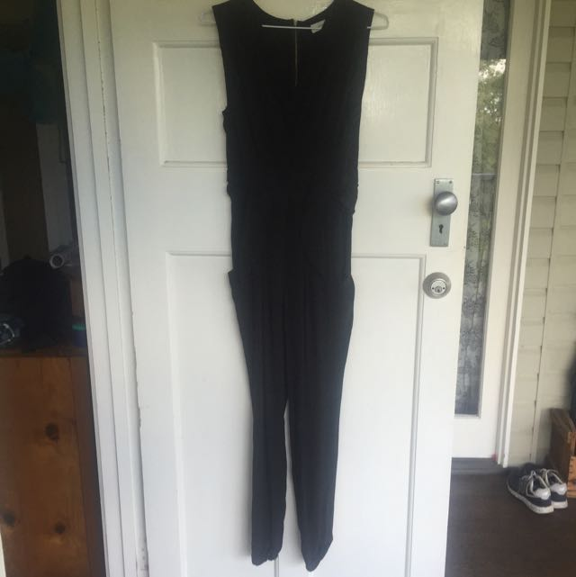 Country Road Jumpsuit