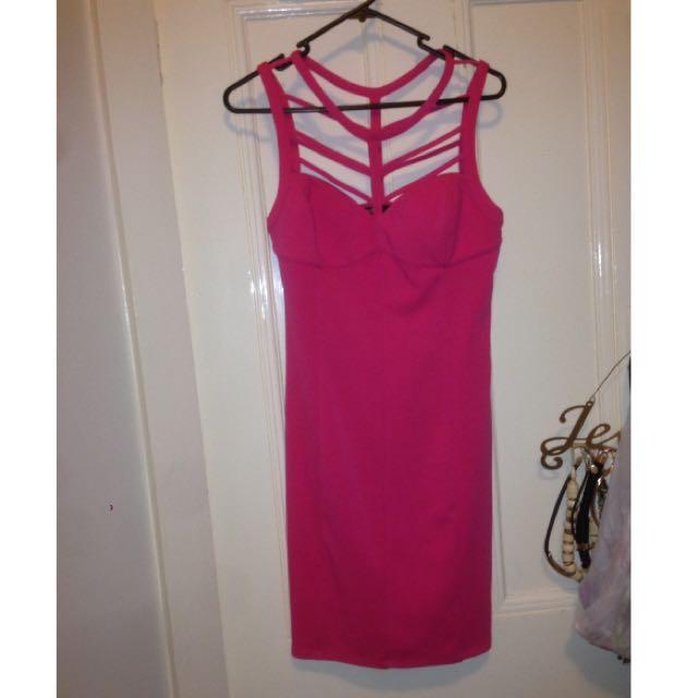 Dotti Pink Dress