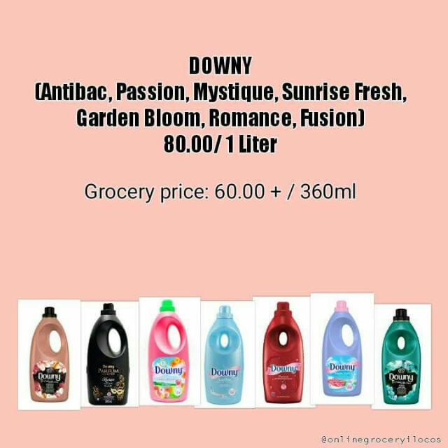 Downy @ cheaper Price