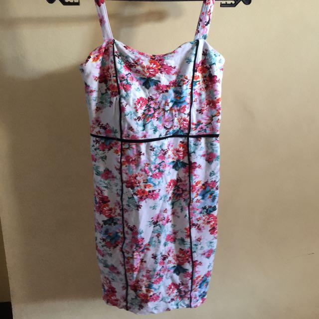 Dress (bershka)