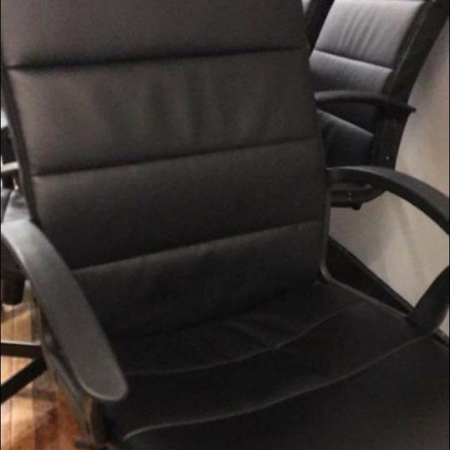 EUC Office Chair