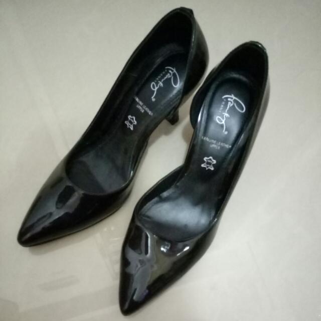 Franky Heels 7cm Uk 36