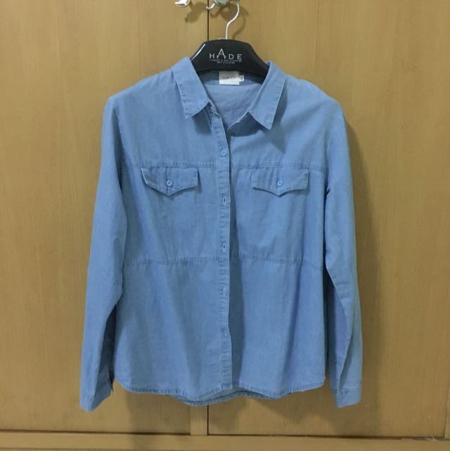 Gaudi Denim Shirt
