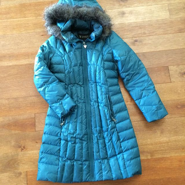 Guess Down Filled Parka
