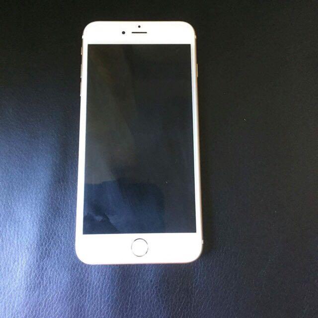 Iphone 6 Plus 16gb Smartlocked Gold