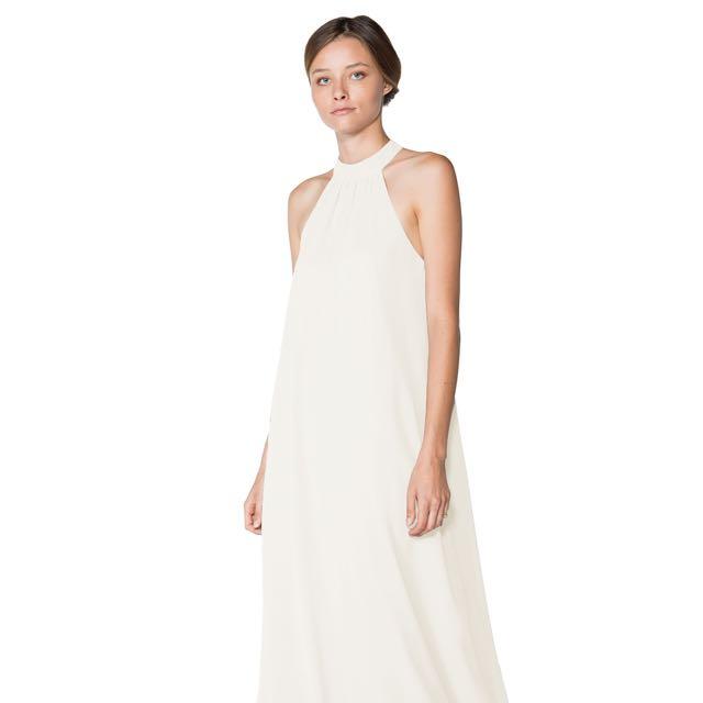 Joanna August Elena Bridesmaid Dress