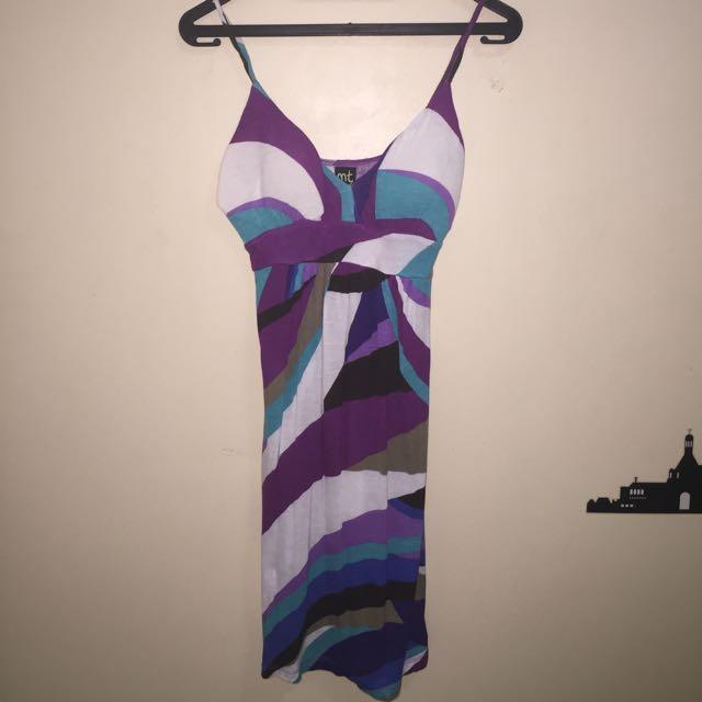 Metrox Dress