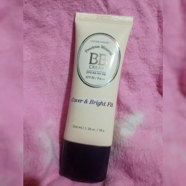 Original Etude House Bb Cream