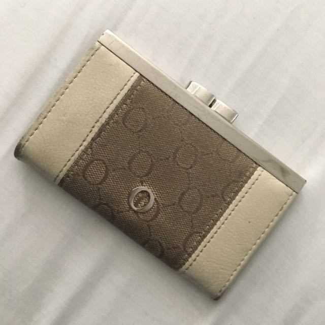 OROTON wallet PENDING SOLD