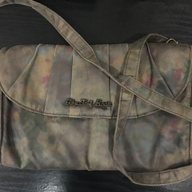 Preloved Zara Bag