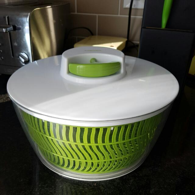 Progressive brand Salad Spinner
