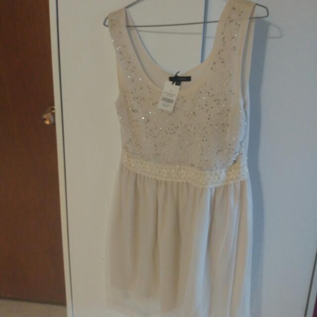 QED London Mini Dress Size 12
