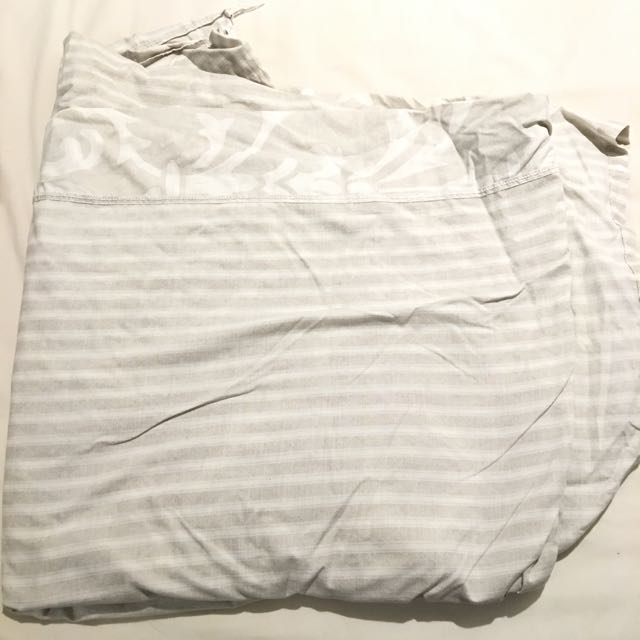 Quilt Cover Single