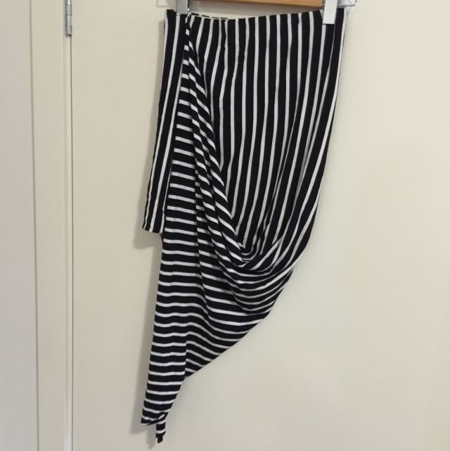 Rosebullet High Wasted Skirt