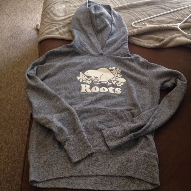 Small Roots Sweater