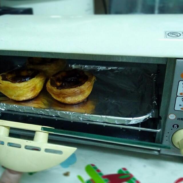大同TATUNG家用小烤箱