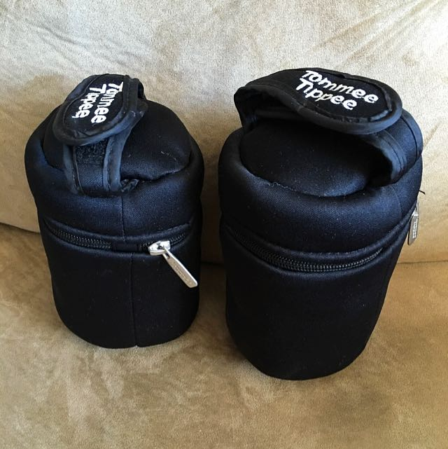 Tommee Tippee Travel Bottle Bags