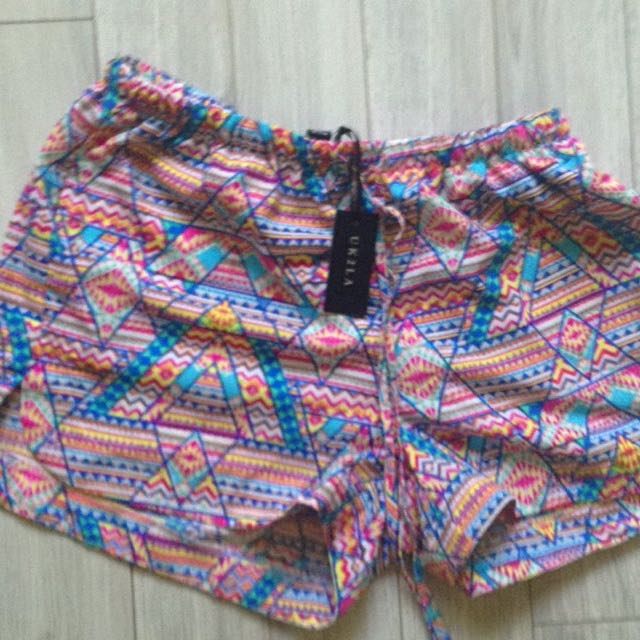 Uk2LA Shorts NEW