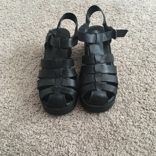 **ON HOLD** Windsor Smith Lily Shoes