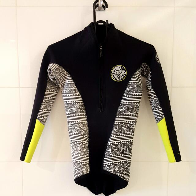 Women's Ripcurl G-bomb Wetsuit Small