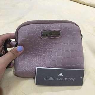 Adidas x Stella McCartney Zip Wallet