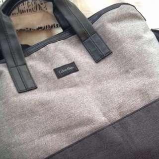 Calvin Klein Computer Bag / Purse