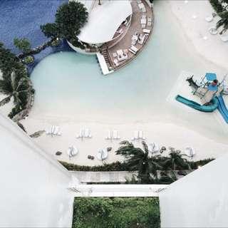 Azure Urban Resort Residence