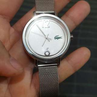 Repriced - Lacoste Ladies Watch