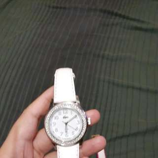 Repriced - Lacoste Ladies Watch Authentic