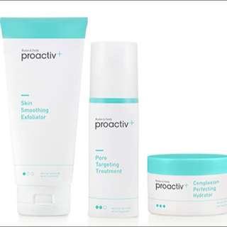 Proactiv + Step 3 Cream