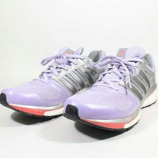 ADIDAS SUPERNOVA GLIDE BOOST WOMEN 6