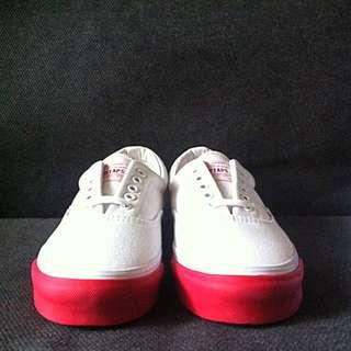 4c22e45bc0 Vans Vault x WTAPS OG Era LX Red White F W 15